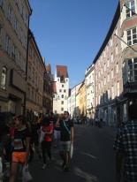 Street scene..